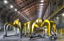Le cattedrali dell'energia, immagini di Francesco Radino e degli archivi Aem