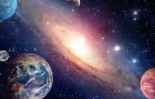 Il cielo sopra la Guardia, astronomia e gastronomia