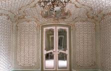 Salottino degli Stucchi, apertura straordinaria a Palazzo Reale