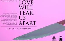 Love Will Tear Us Apart 2013_2016