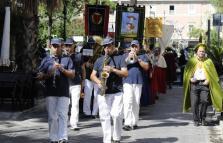 Raduno delle confraternite enogastronomiche italiane e europee