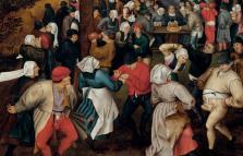 Brueghel. I capolavori dell'arte fiamminga in mostra