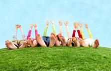 Mindfulness per bambini dai 6 agli 11 anni