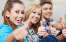 Presentazione Mindfulness per adolescenti dai 12 ai 17 anni