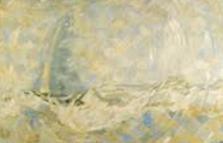 Alla Scoperta del mare, mostra di Pietro Altovino