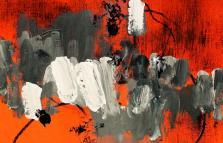 Un'Altra Natura e Vecchio Pino Vivente, mostra di Koji Yamamoto