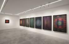 Light Visions, mostra di Alberto Biasi