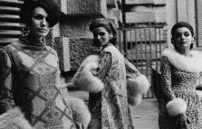 La donna allo specchio. Fotografia di moda negli anni Cinquanta e Sessanta, mostra