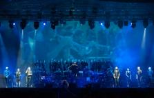 The Wall Live Orchestra, omaggio ai Pink Floyd
