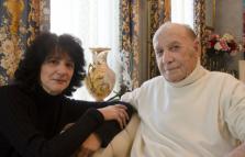 Incontro con Francesco Alberoni e presentazione del libro Dialoghi con un Ottimista