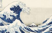 Hokusai, Hiroshige, Utamaro. Luoghi e volti del Giappone che ha conquistato l'Occidente, mostra