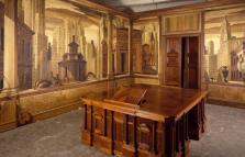 Omaggio a Renzo Mongiardino (1916-1998). Architetto e scenografo