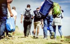Troppa accoglienza? I rifugiati e la coscienza europea, incontro