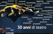 30 anni di Archivolto, incontro/tavola rotonda