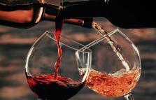 Che sapore ha la cooperazione?, aperitivo con degustazione di vini