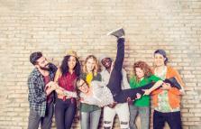 Welcome Erasmus Day