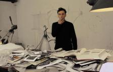 La cosa viva, mostra di Stefano Ricci