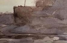Impressioni di viaggio, mostra di Matilde Bianchi