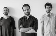 Ehud Ettun Trio in concerto