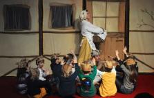 La Casa delle Storie, rassegna di spettacoli per bambini