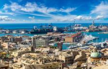Architettura e città: gli appuntamenti a Genova