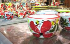 Food or/and ceramic design, mostra tra cibo e ceramica