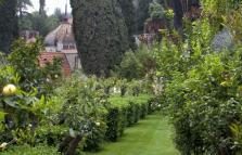 Villa della Pergola, visite guidate