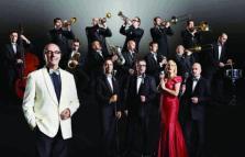 Glenn Miller Orchestra in concerto