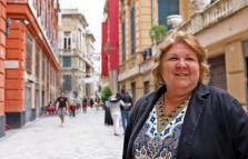 Genova incontra Aleida Guevara, figlia del Che