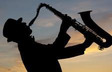 Il weekend del Count Basie jazz club