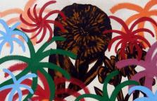 Michael Rotondi. Post-ornamento, mostra