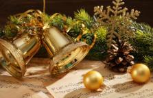 Concerto di Natale di Hope Onlus
