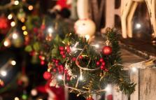 Villaggio di Natale di Giuele: mercatini, spettacoli e shopping