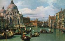 Lo stupore e la luce, mostra dedicata a Bellotto e Canaletto