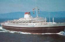 Andrea Doria. La nave più bella del mondo, mostra