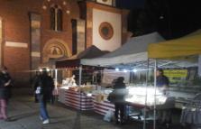 Il Buono in Tavola, farmers' market