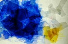Con la fragilità delle stelle, mostra di Michela Baldi