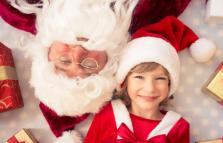 Enjoy Camogli-Natale e Capodanno, Babbo Natale apre il suo Castello