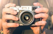 Fotostorie, mostra fotografica