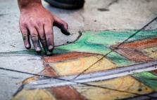 Street Art per la storia: installazioni di Pao