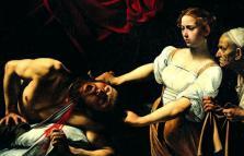 Dialogo attorno a Caravaggio