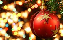 Natale a Ceriale, musica itinerante e accensione delle luminarie