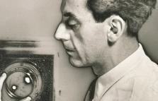 Man Ray, mostra fotografica
