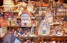 Ceramica di Natale
