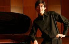 Gianluca Cascioli in concerto