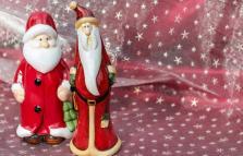 Mercatino di Natale del vecchio e del nuovo