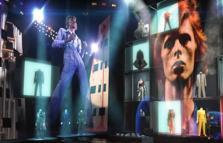 Nuovofilmstudio: David Bowie is