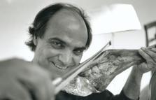Il crepuscolo degli chef, presentazione del libro di Davide Paolini