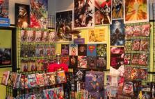 Navigli D'Autore: incontri con autori di fumetti