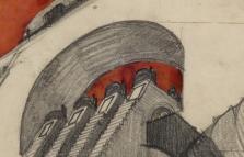 Antonio Sant'Elia (1888-1916). Il futuro delle città, mostra